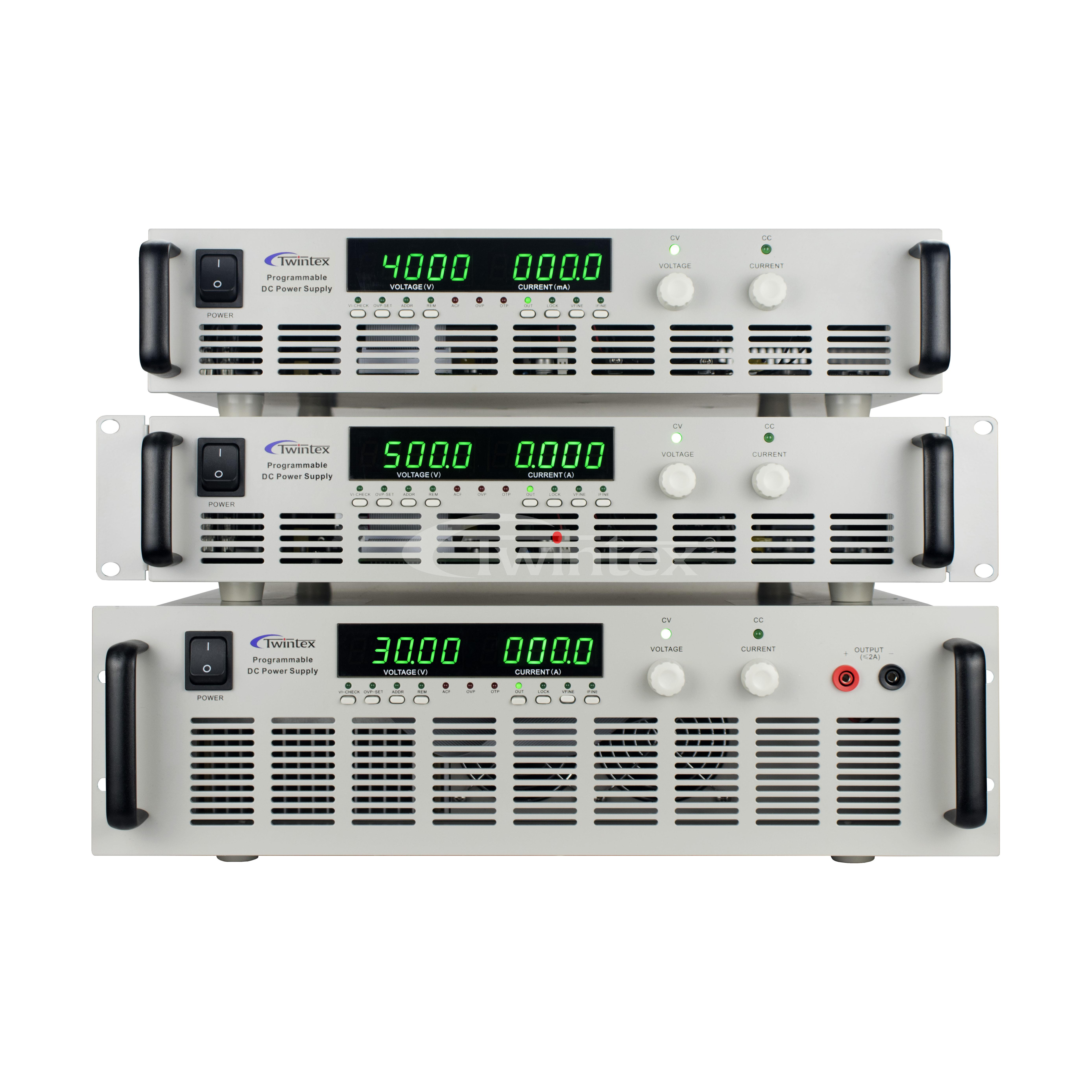 PCL Series (600W ~ 6kW)